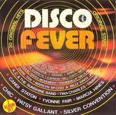 Australian Compilation LPs - 1977